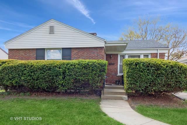 1532 Norfolk Avenue, Westchester, IL 60154 (MLS #11080099) :: Helen Oliveri Real Estate