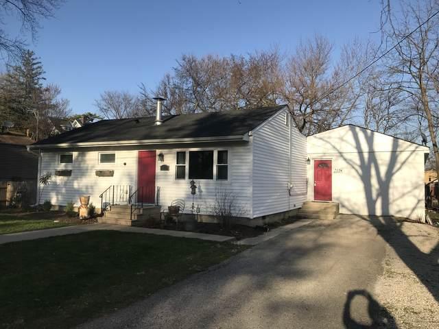 211 Babcock Street, Elburn, IL 60119 (MLS #11080107) :: Helen Oliveri Real Estate