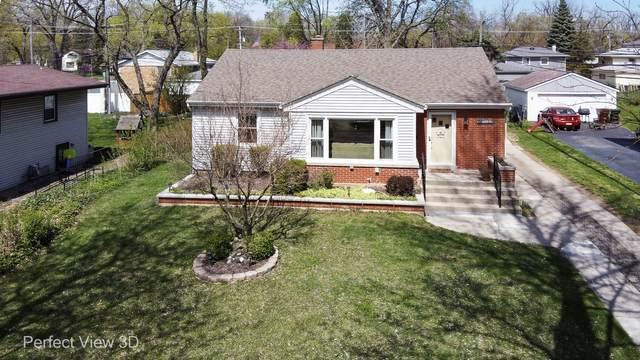 1144 Hickory Road, Homewood, IL 60430 (MLS #11080108) :: Helen Oliveri Real Estate