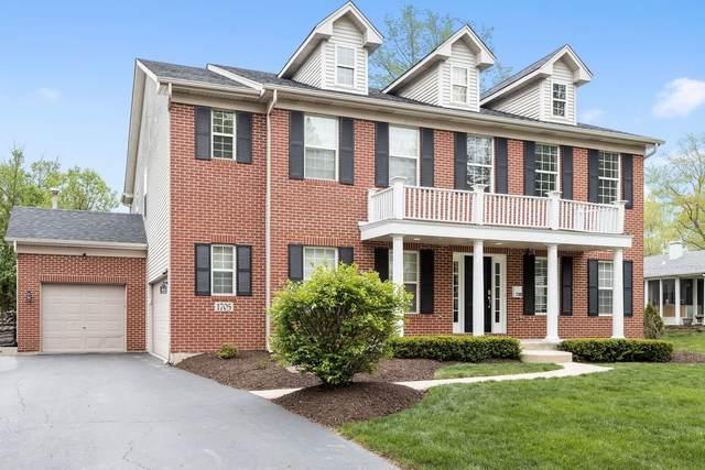1705 Howard Court, Wheaton, IL 60187 (MLS #11080116) :: Carolyn and Hillary Homes