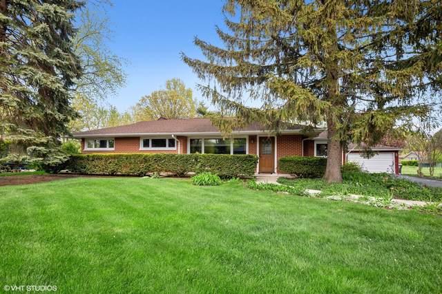 3201 N Betty Drive, Arlington Heights, IL 60004 (MLS #11080136) :: Helen Oliveri Real Estate