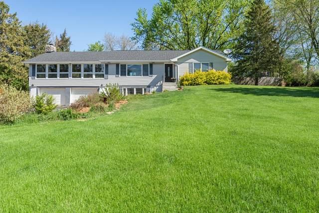 22804 W North Lakewood Lane, Lake Zurich, IL 60047 (MLS #11080140) :: Helen Oliveri Real Estate