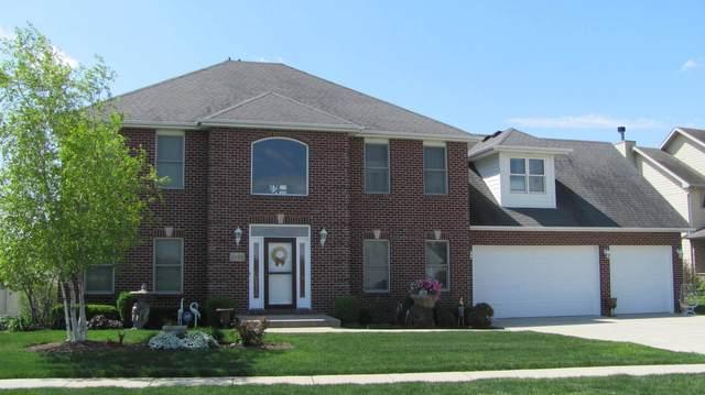 2103 Locust Road, Morris, IL 60450 (MLS #11080143) :: Littlefield Group