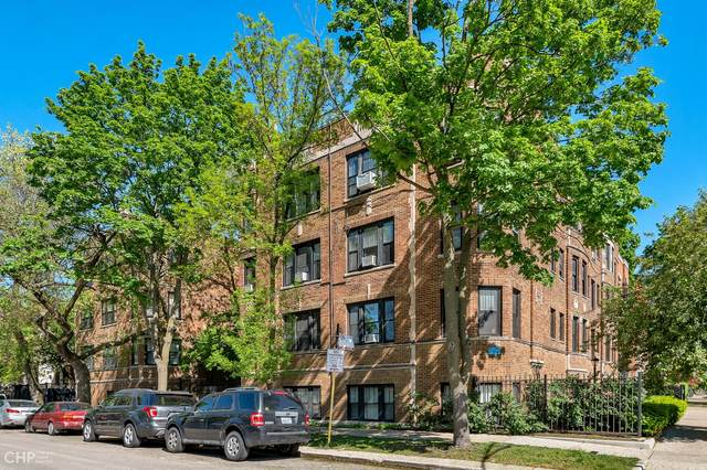 1112 W Montana Street #3, Chicago, IL 60614 (MLS #11080147) :: Suburban Life Realty