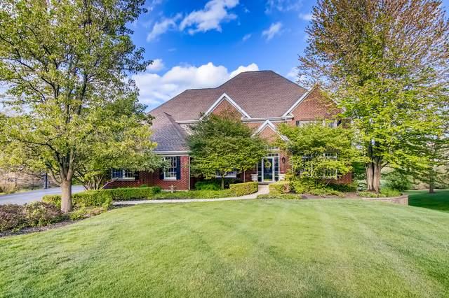 21726 W Morningdove Court, Kildeer, IL 60047 (MLS #11080154) :: O'Neil Property Group