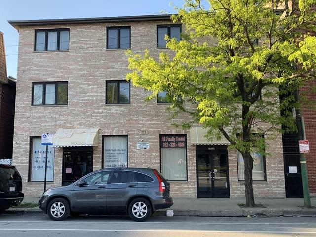 222 W 26th Street #206, Chicago, IL 60616 (MLS #11080161) :: Helen Oliveri Real Estate