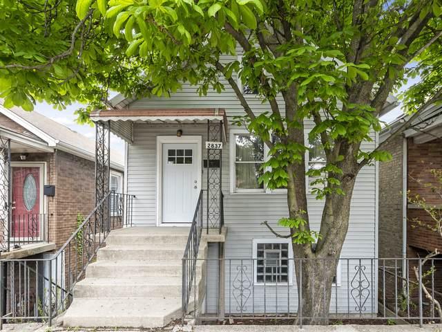 2837 S Farrell Street, Chicago, IL 60608 (MLS #11080163) :: Helen Oliveri Real Estate