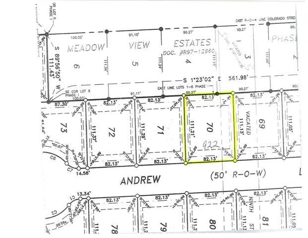 922 Andrew Lane, Marseilles, IL 61341 (MLS #11080176) :: Ani Real Estate