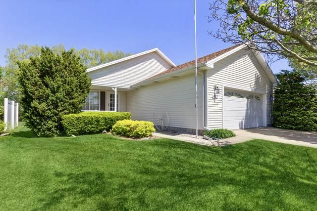 1622 Amhurst Way, Bourbonnais, IL 60914 (MLS #11080188) :: Ani Real Estate