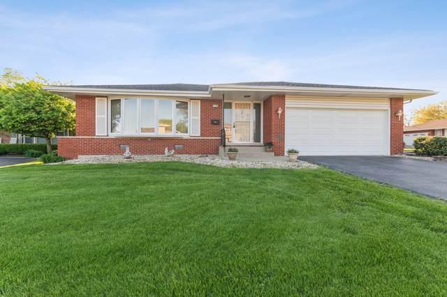17200 University Avenue, South Holland, IL 60473 (MLS #11080243) :: Helen Oliveri Real Estate