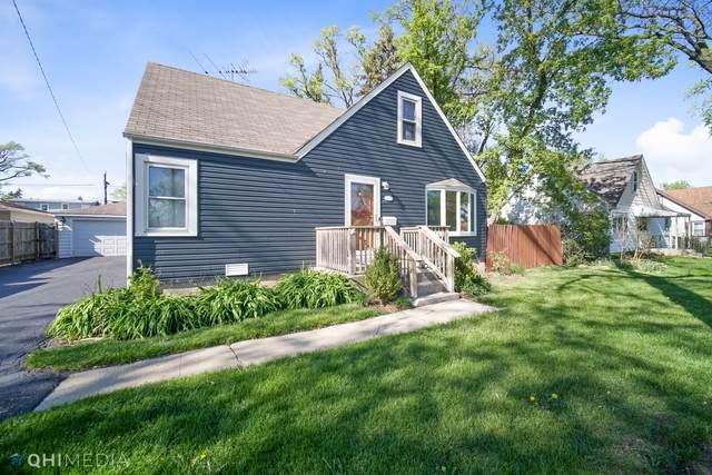 Northlake, IL 60164 :: Helen Oliveri Real Estate