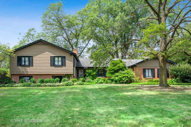 124 Eddy Lane, Northfield, IL 60093 (MLS #11080253) :: Helen Oliveri Real Estate