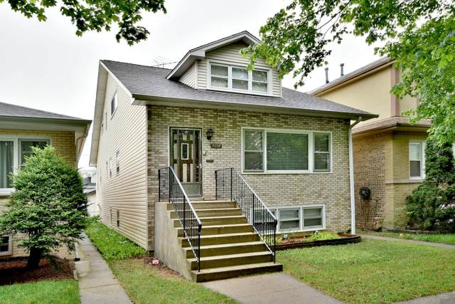 5359 N Lynch Avenue, Chicago, IL 60630 (MLS #11080262) :: Carolyn and Hillary Homes