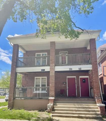 602 Woodlawn Avenue, Rockford, IL 61103 (MLS #11080265) :: Carolyn and Hillary Homes
