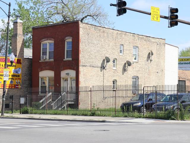 3553 W Cermak Road, Chicago, IL 60623 (MLS #11080268) :: Carolyn and Hillary Homes