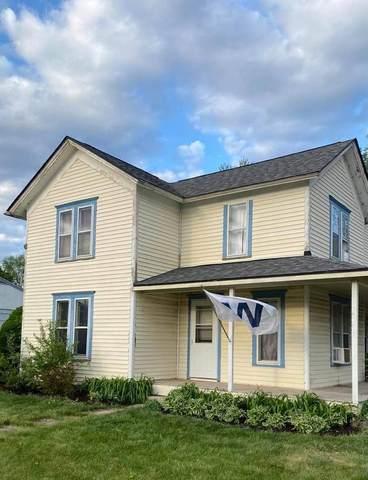 9810 Illinois Street, Hebron, IL 60034 (MLS #11080280) :: Helen Oliveri Real Estate