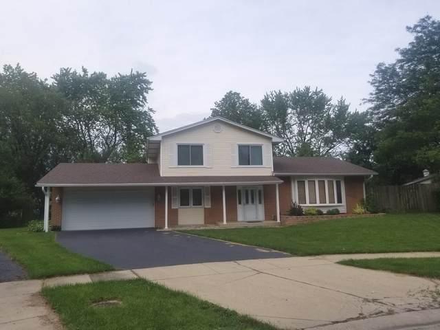1438 Worden Way, Elk Grove Village, IL 60007 (MLS #11080284) :: O'Neil Property Group