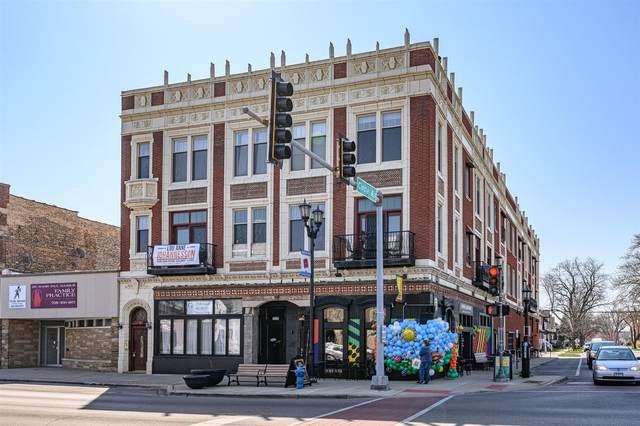 7320 Madison Street #4, Forest Park, IL 60130 (MLS #11080290) :: Helen Oliveri Real Estate