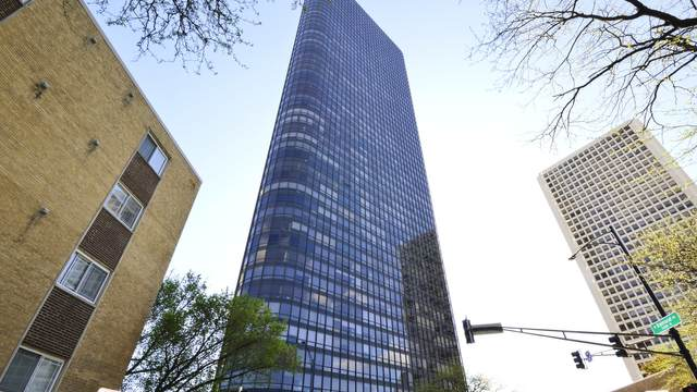 5415 N Sheridan Road #4809, Chicago, IL 60660 (MLS #11080310) :: Carolyn and Hillary Homes