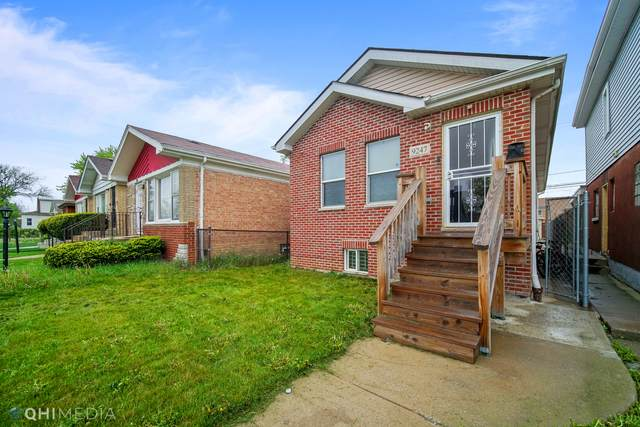 9247 S Normal Avenue, Chicago, IL 60620 (MLS #11080328) :: Helen Oliveri Real Estate