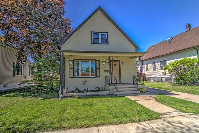 13328 S Carondolet Avenue, Chicago, IL 60633 (MLS #11080338) :: Littlefield Group