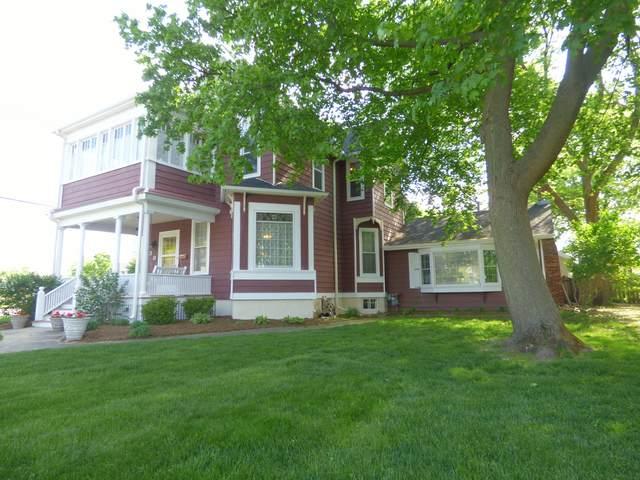 859 N Spring Street, Elgin, IL 60120 (MLS #11080354) :: Touchstone Group