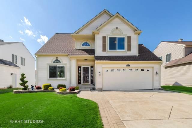 512 Rose Lane, Bartlett, IL 60103 (MLS #11080369) :: Suburban Life Realty
