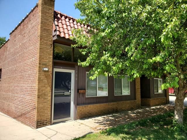 700 N Evans Street, Bloomington, IL 61701 (MLS #11080376) :: Ani Real Estate