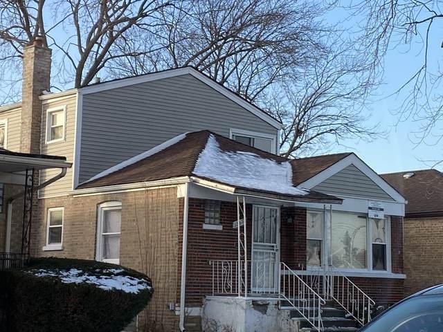 Chicago, IL 60643 :: Helen Oliveri Real Estate