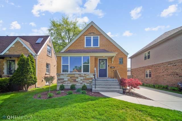 9849 S Saint Louis Avenue, Evergreen Park, IL 60805 (MLS #11080387) :: Helen Oliveri Real Estate