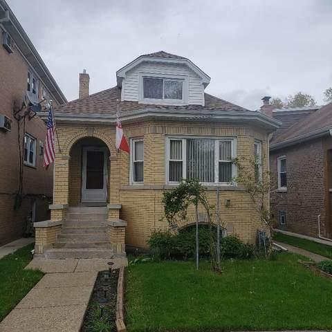 2939 N 74th Court, Elmwood Park, IL 60707 (MLS #11080407) :: Littlefield Group