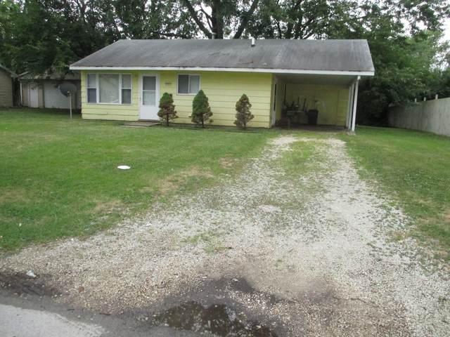 1313 Hedge Road, Champaign, IL 61821 (MLS #11080418) :: Ani Real Estate