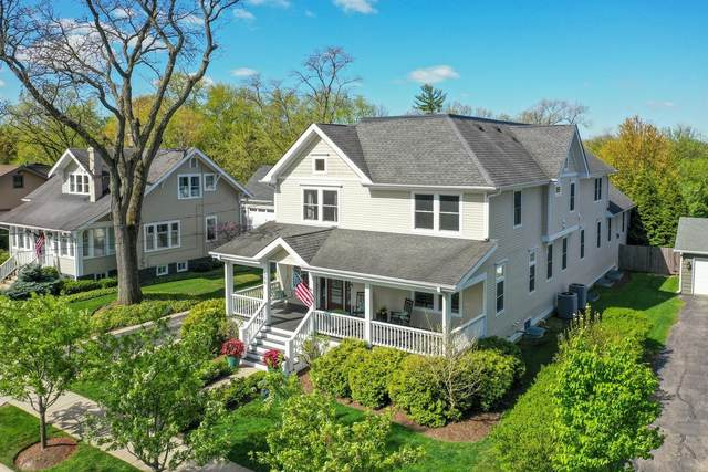 508 North Avenue, Barrington, IL 60010 (MLS #11080419) :: Helen Oliveri Real Estate