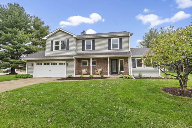 310 Cornell Lane, Algonquin, IL 60102 (MLS #11080422) :: Suburban Life Realty