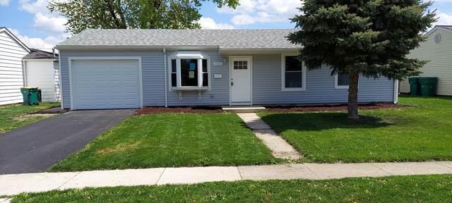 513 Camden Avenue, Romeoville, IL 60446 (MLS #11080440) :: Helen Oliveri Real Estate
