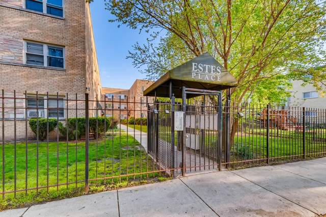 1709 W Estes Avenue 1S, Chicago, IL 60626 (MLS #11080483) :: Suburban Life Realty