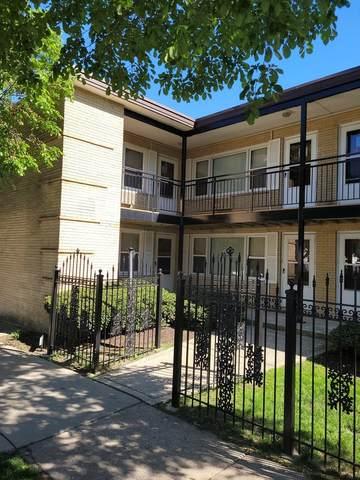 7740 Harvard Street #5, Forest Park, IL 60130 (MLS #11080491) :: Helen Oliveri Real Estate