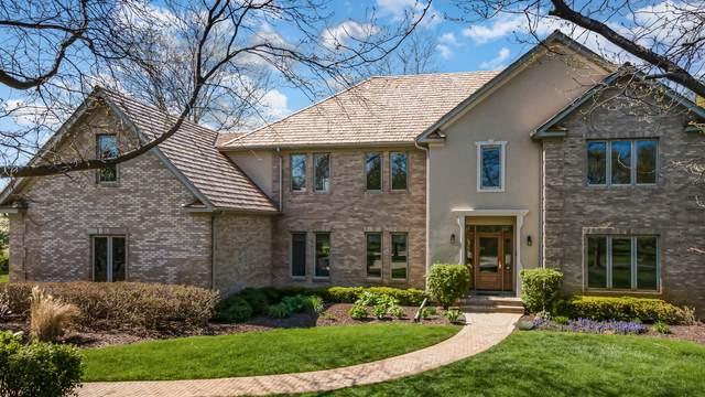 2030 Palmer Lane, Libertyville, IL 60048 (MLS #11080501) :: Helen Oliveri Real Estate