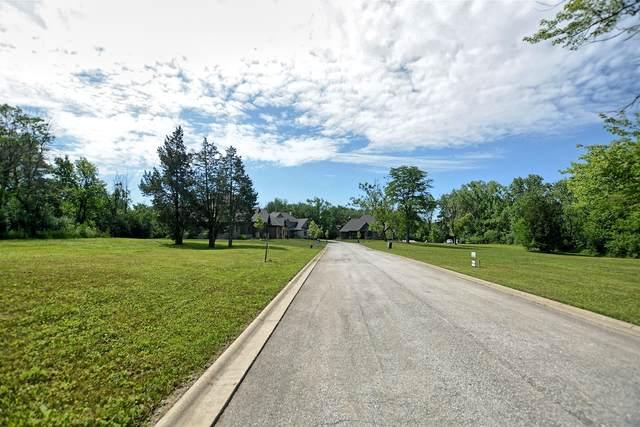 12901 S Arbor Court, Palos Park, IL 60464 (MLS #11080504) :: Ani Real Estate