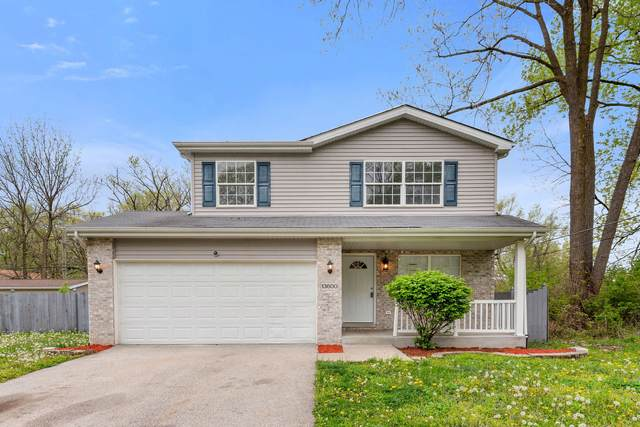 13600 S Ridgeway Avenue, Robbins, IL 60472 (MLS #11080511) :: Helen Oliveri Real Estate