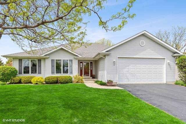 1311 Mason Street, Dekalb, IL 60115 (MLS #11080512) :: Helen Oliveri Real Estate