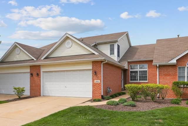 2012 Prairie Lane, Woodridge, IL 60517 (MLS #11080527) :: Janet Jurich