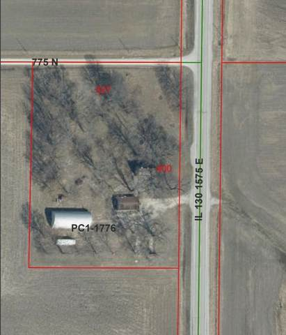 775 N State Route 130, Tuscola, IL 61953 (MLS #11080528) :: Littlefield Group