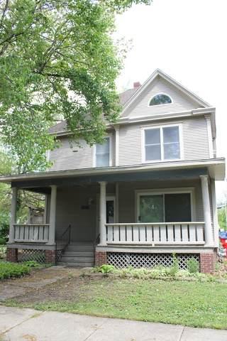 608 W Healey Street, Champaign, IL 61820 (MLS #11080534) :: Ani Real Estate