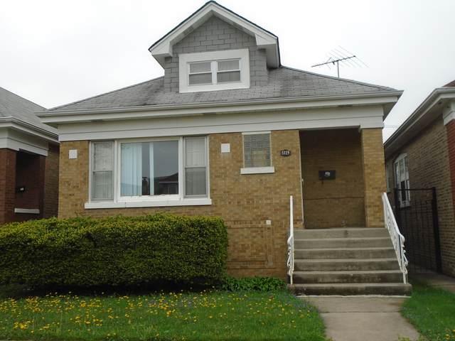 5729 W Henderson Street, Chicago, IL 60641 (MLS #11080556) :: Littlefield Group