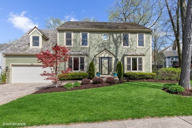 551 Cole Court, Gurnee, IL 60031 (MLS #11080571) :: BN Homes Group