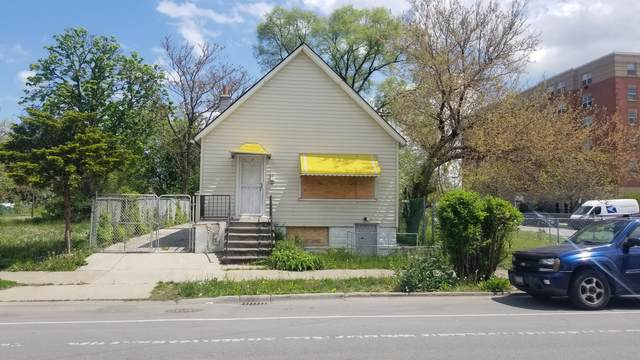 11007 S State Street, Chicago, IL 60628 (MLS #11080579) :: Carolyn and Hillary Homes