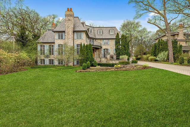 30 S County Line Road, Hinsdale, IL 60521 (MLS #11080589) :: BN Homes Group