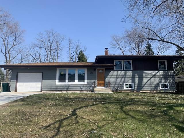 1526 Burry Street, Joliet, IL 60435 (MLS #11080591) :: Carolyn and Hillary Homes