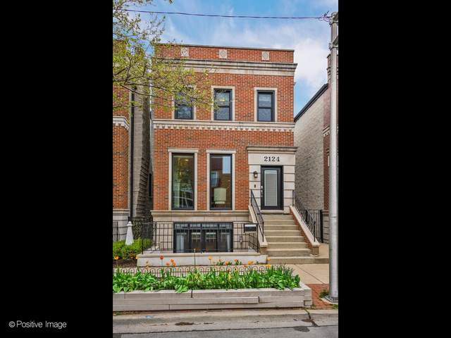 2124 W Churchill Street, Chicago, IL 60647 (MLS #11080617) :: John Lyons Real Estate